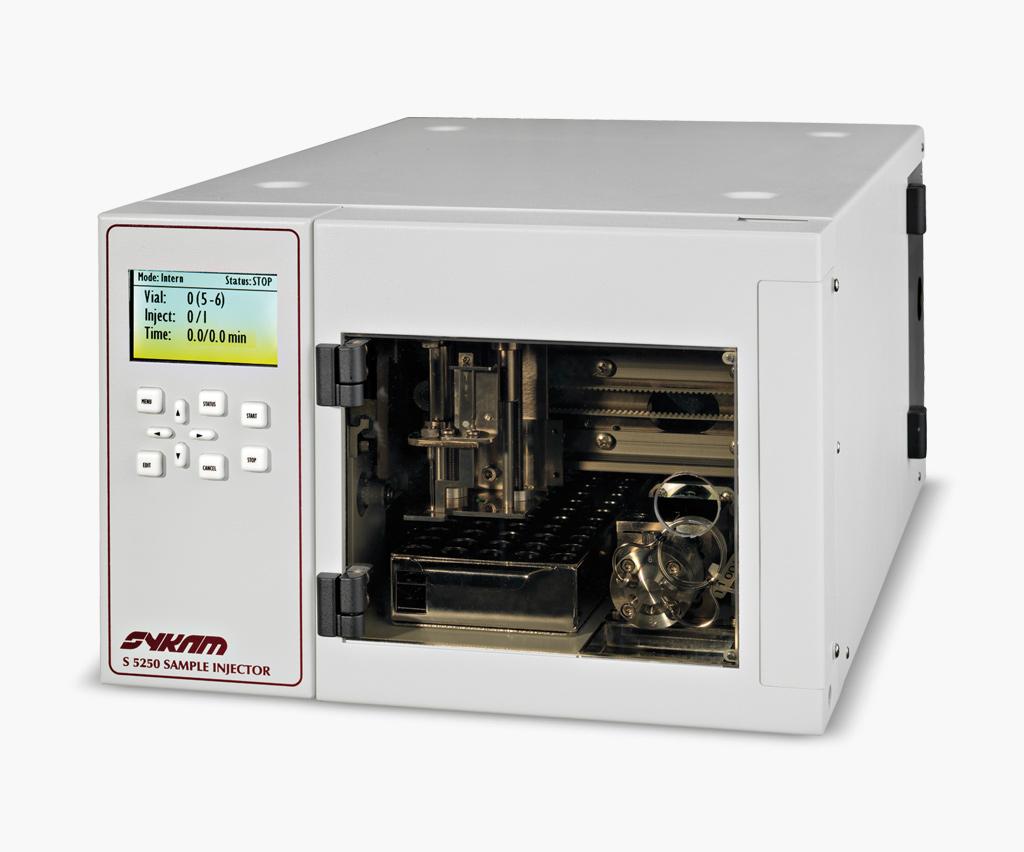 Sykam S 3250 UV/Vis Detekor